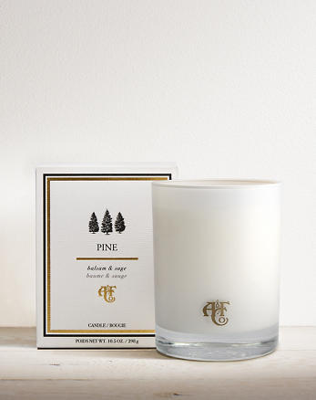 ANF Pine Candle