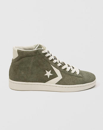 ANF Converse Pro Suede '76 High-Top Sneaker