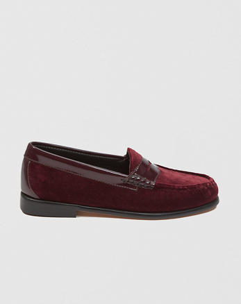 ANF G.H. Bass Whitney Weejun Loafers