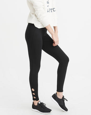 ANF Cutout Leggings