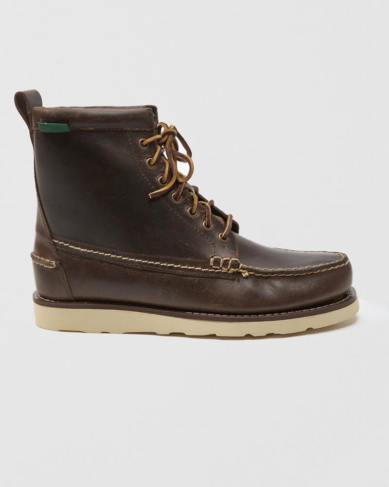 Eastland Sherman Boot by Abercrombie & Fitch