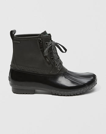 ANF G.H. Bass Danielle Duck Boot
