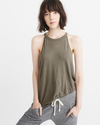 ANF High-Neck Tank