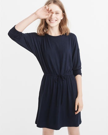 ANF Knit Dress
