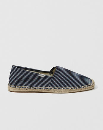 ANF Soludos Shoe