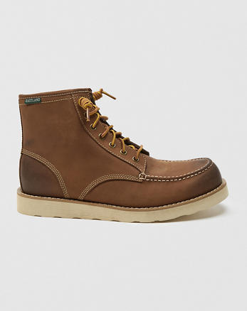 Anf Eastland Lumber Up Boot