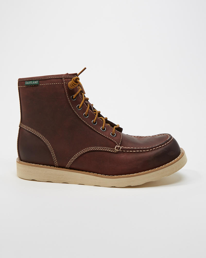Mens - Eastland Lumber Up Boot | Mens - Shoes | Abercrombie.com