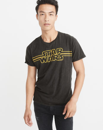 ANF Star Wars Tee