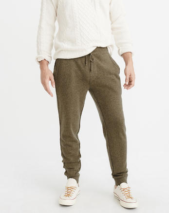 ANF Cashmere Pants