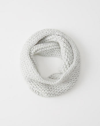 ANF Infinity Scarf