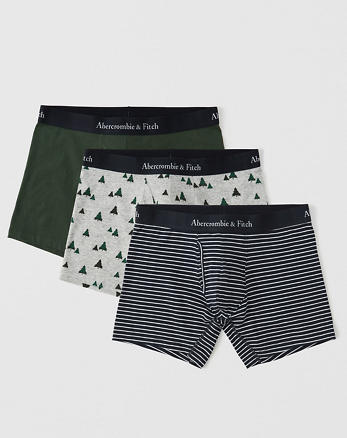 ANF 3-Pack Boxer Brief