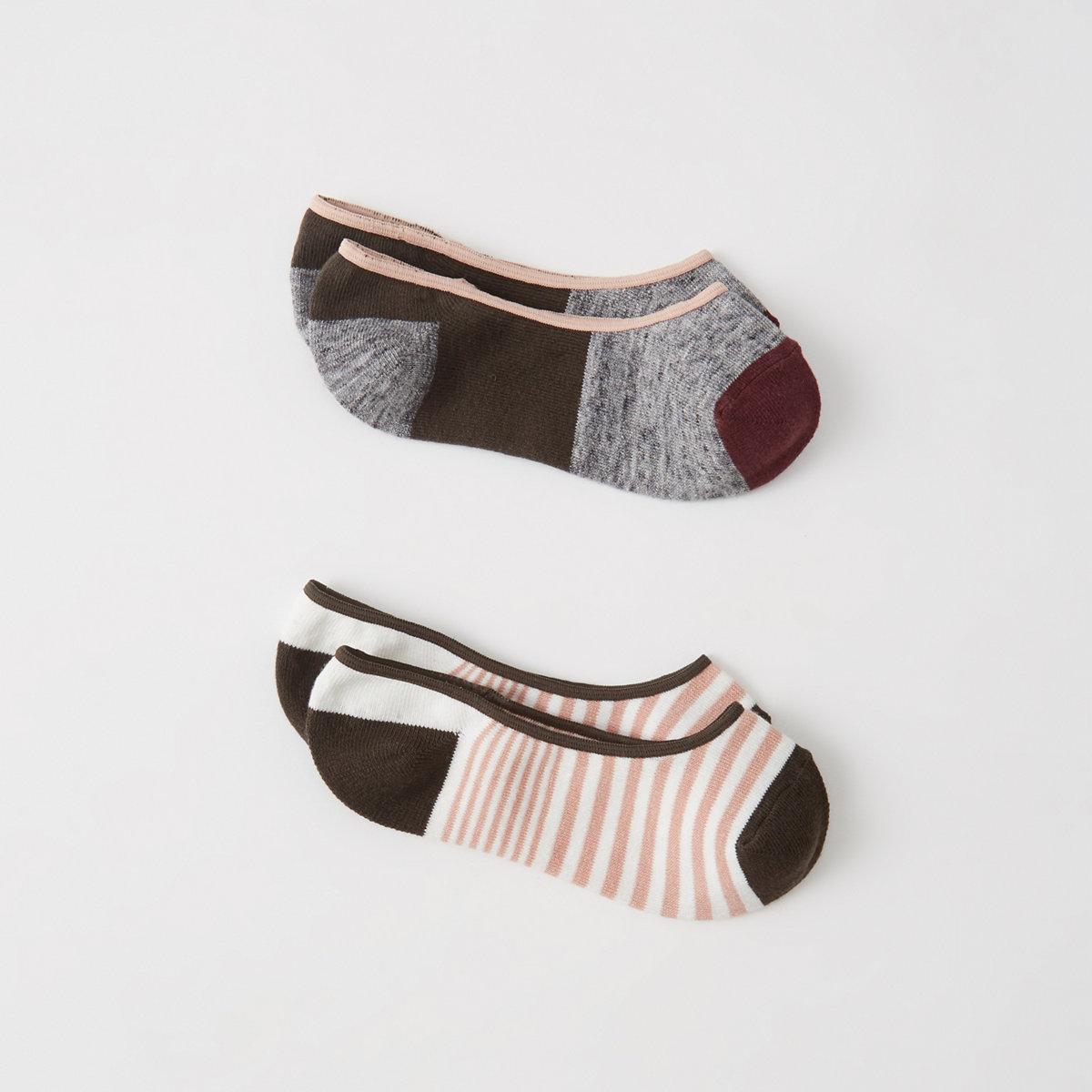 No-Show Socks