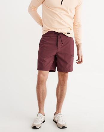 ANF Sport Nylon Shorts