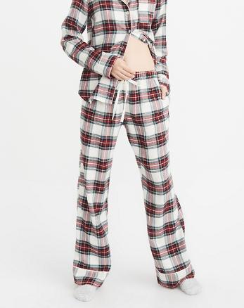 ANF Menswear Pajama Pant