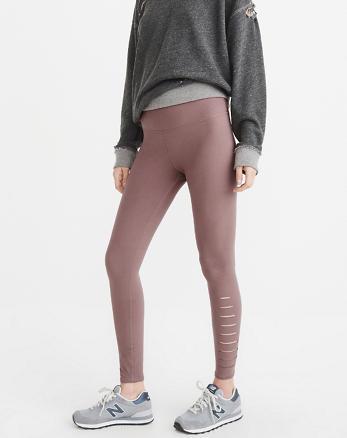 ANF Side Slash Leggings