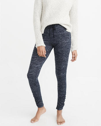 ANF Cozy Cinched Leggings