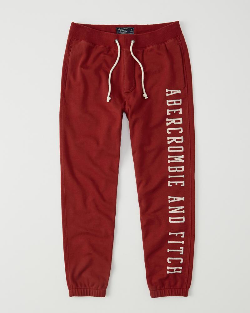 Hombre Pantalones de chándal con logo heritage  efc2d4a5ff963