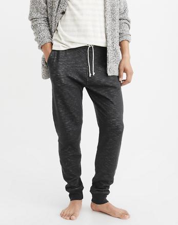 ANF Jogger Pajama Pant