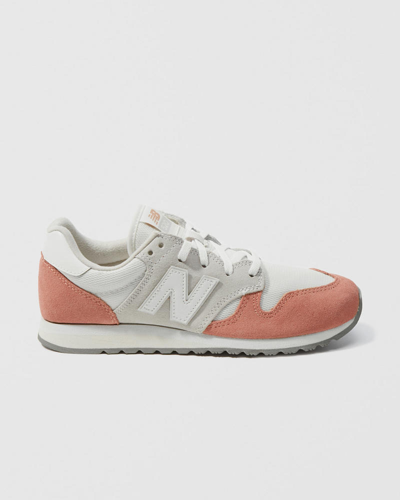 new balance 520 mujer beige