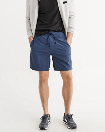 ANF Sport Nylon Short