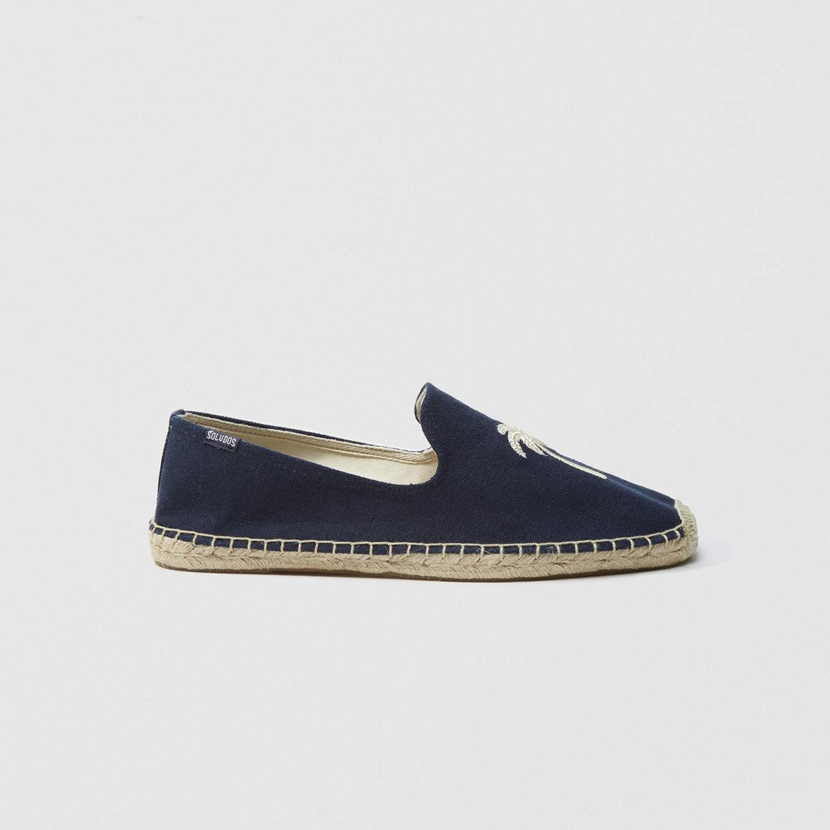 Soludos Original Palm Tree Shoe
