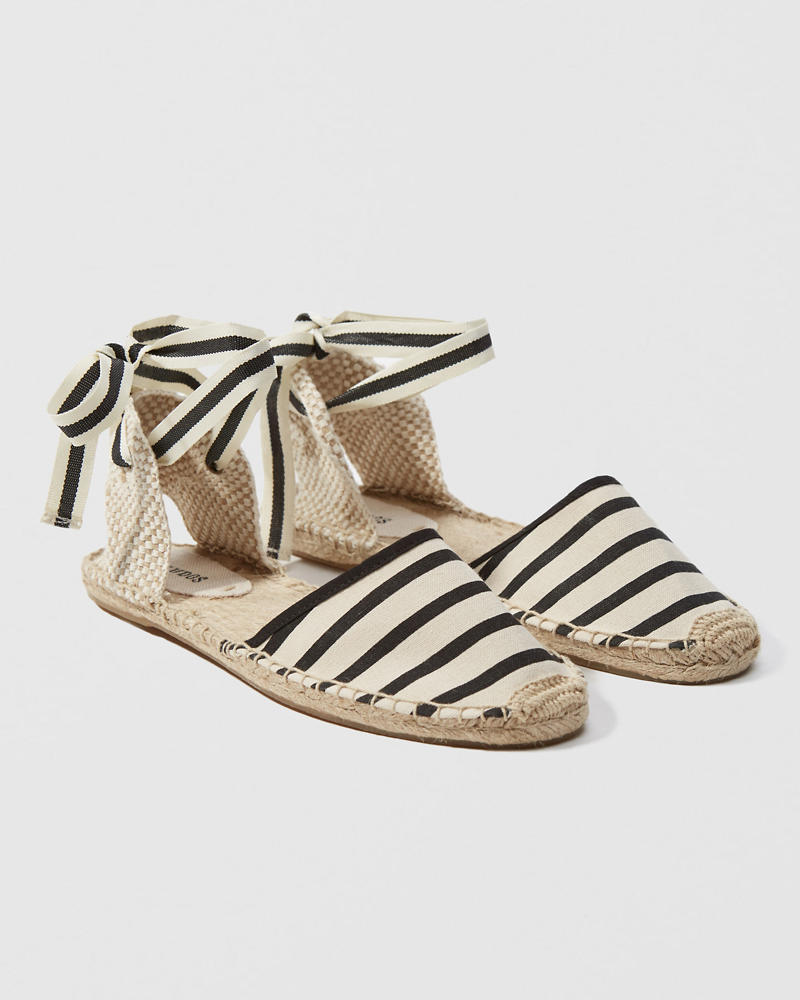 Donna Soludos Classic Espadrille  4bf0894be5b