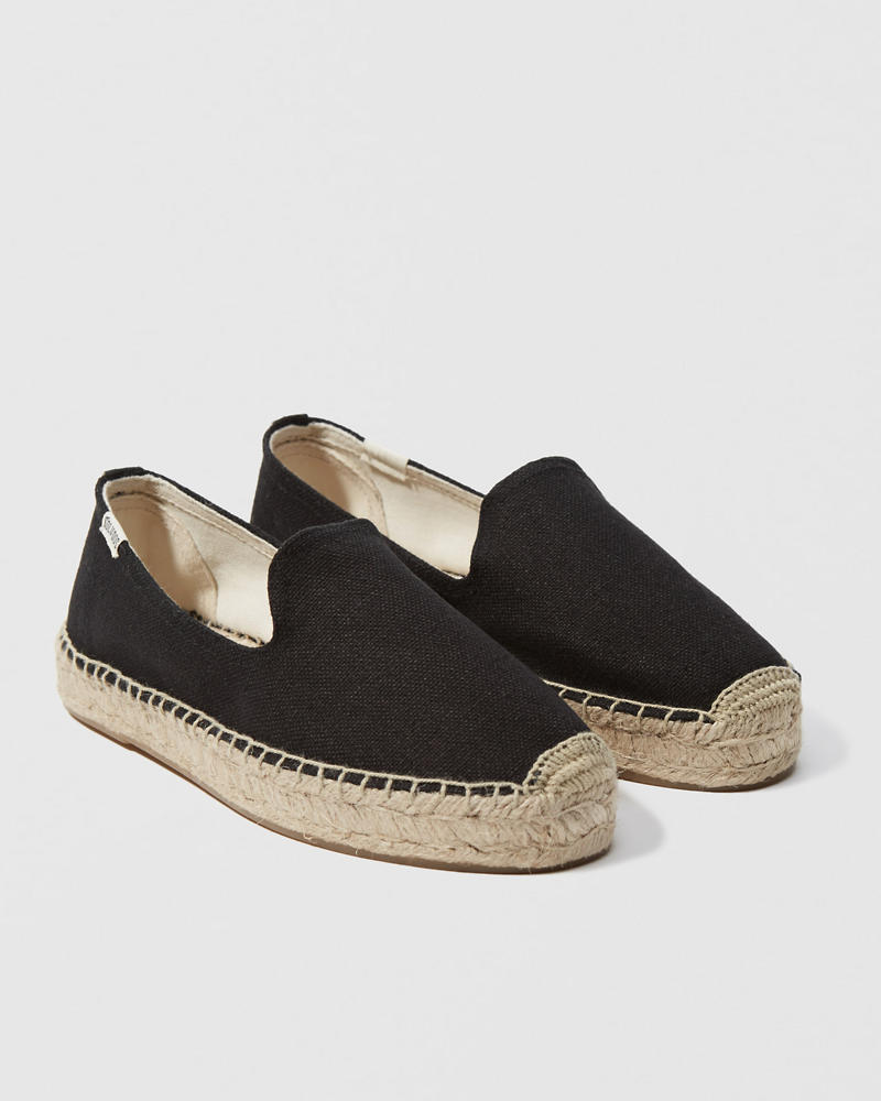 Soludos Classic Slipper by Abercrombie & Fitch