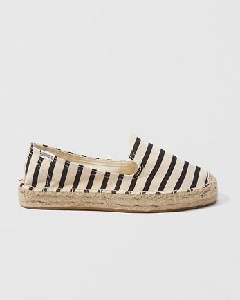 ANFSoludos Striped Slipper