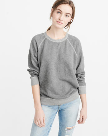 Womens Hoodies & Sweatshirts   Abercrombie & Fitch  Womens Hoodies ...