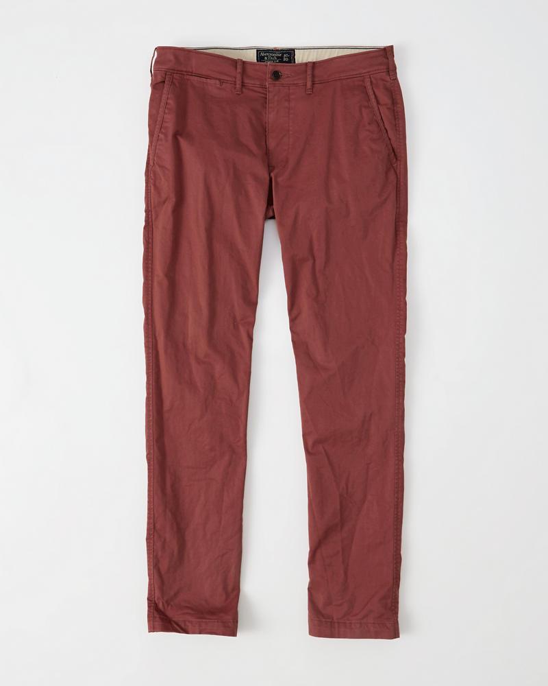 4d0f917cf3c4 Mens Athletic Slim Chino Pants