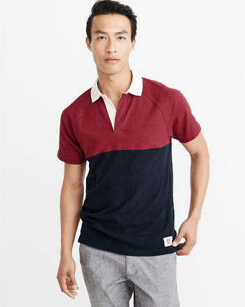 ANF Rugby Polo