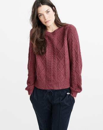 Womens Sweaters Clearance Abercrombie Fitch