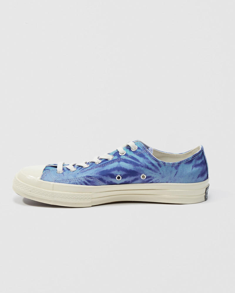 Meuble Salle De Bain Bleu Canard ~ a f pride converse tie dye chuck taylor all star low top sneakers