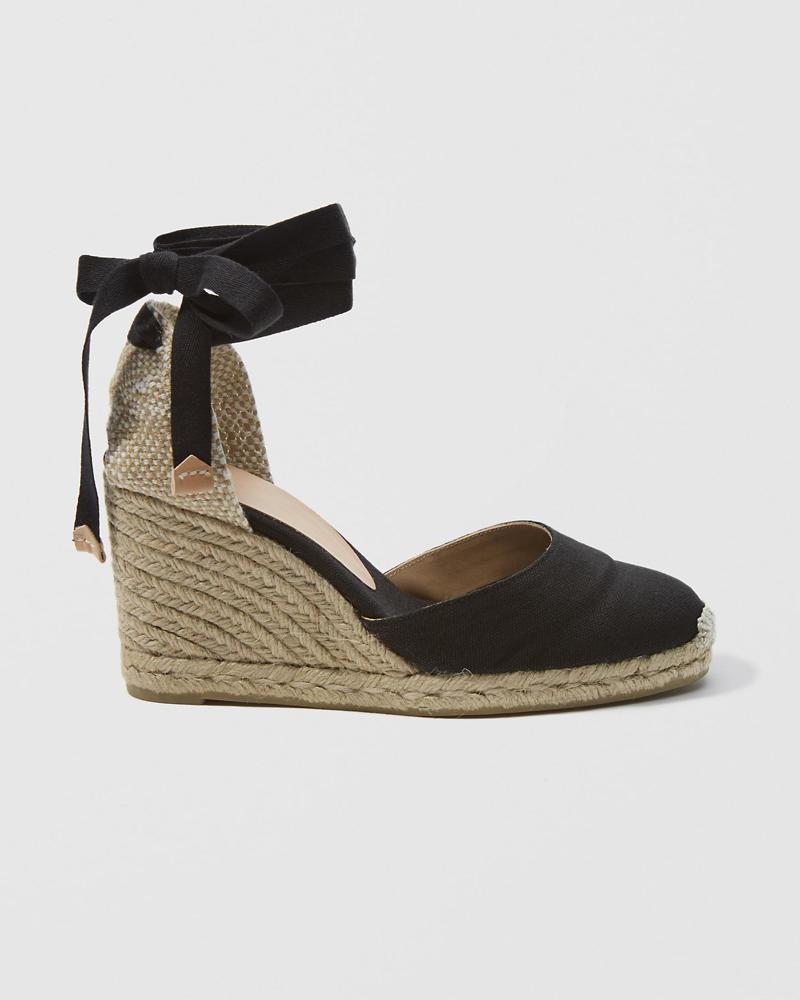 07de199432e Womens Castaner Carina Espadrilles | Womens Shoes | Abercrombie.com