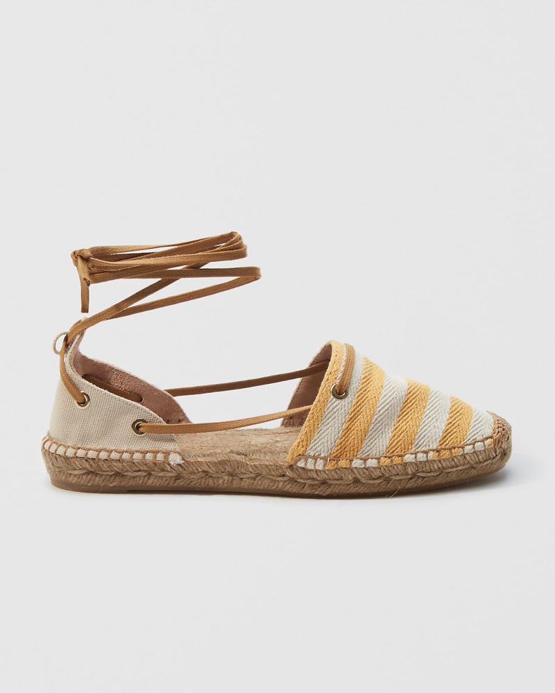 3d642bec7dd Womens Castaner Kak Espadrilles | Womens Shoes | Abercrombie.com