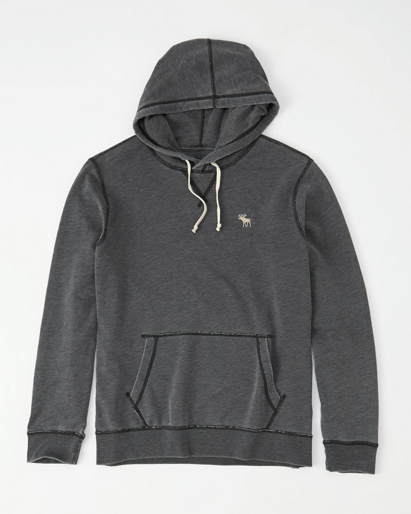 Burnout Icon Hoodie | Tuggl