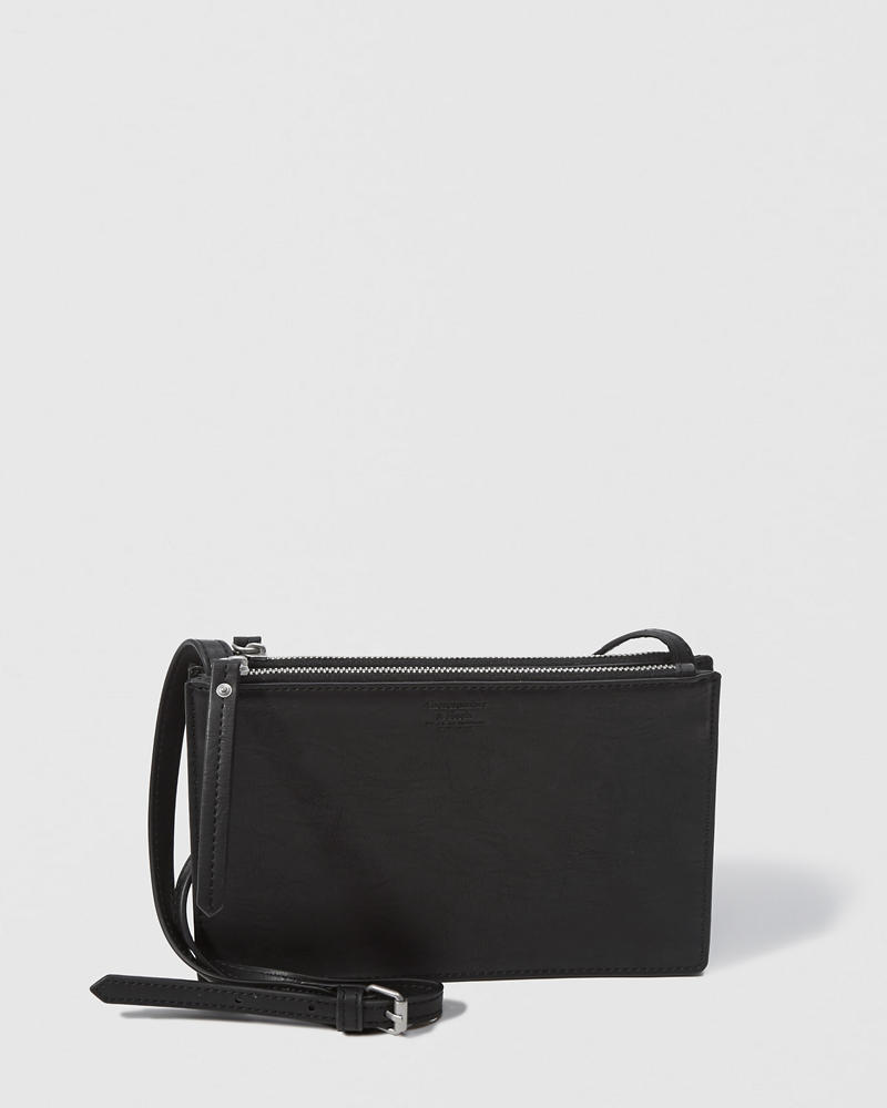 Small Leather Goods - Pouches Fisico