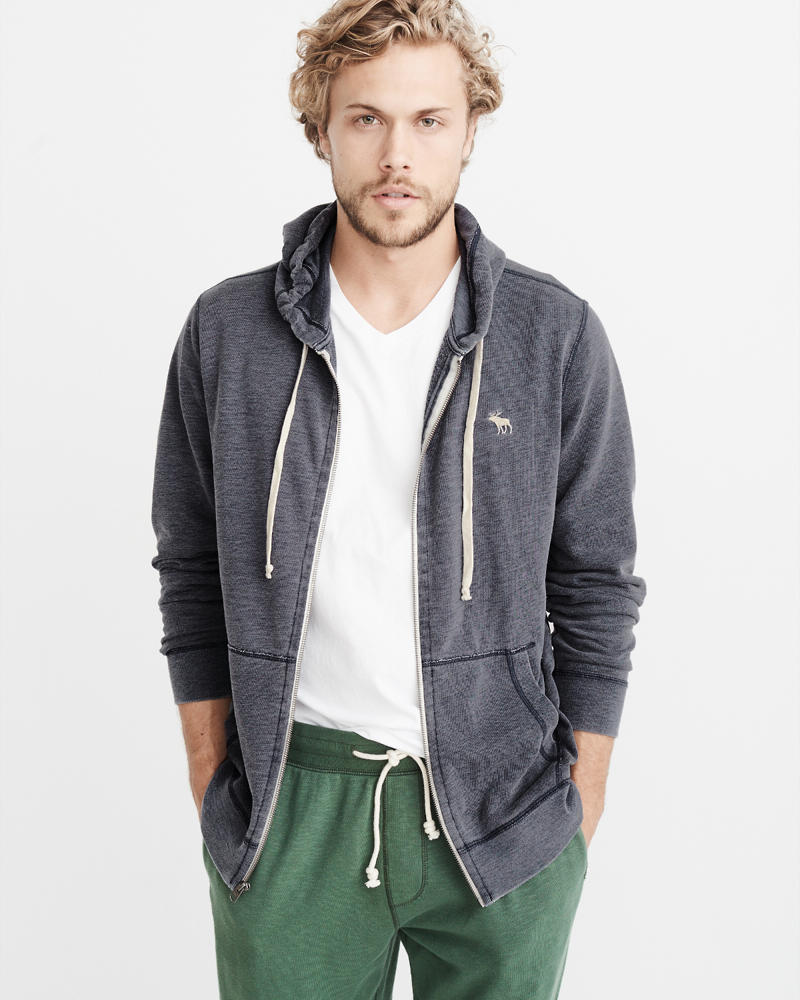 Abercrombie and fitch hoodies mens