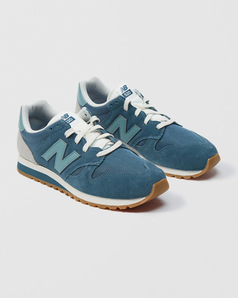 New Balance 520 by Abercrombie & Fitch