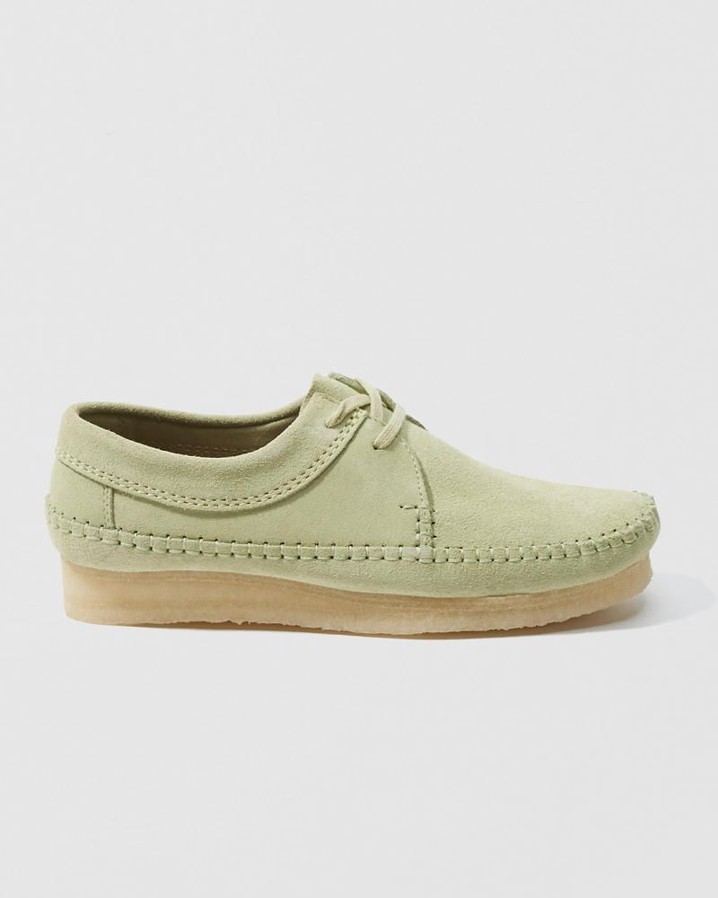 396d97639 Mens Clarks Weaver Shoe