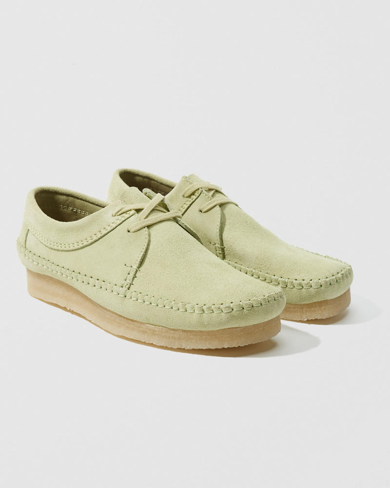 Clarks Weaver Shoe by Abercrombie & Fitch