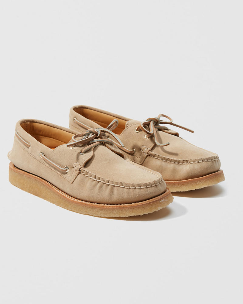 Sperry Authentic Original Boat Shoe by Abercrombie & Fitch