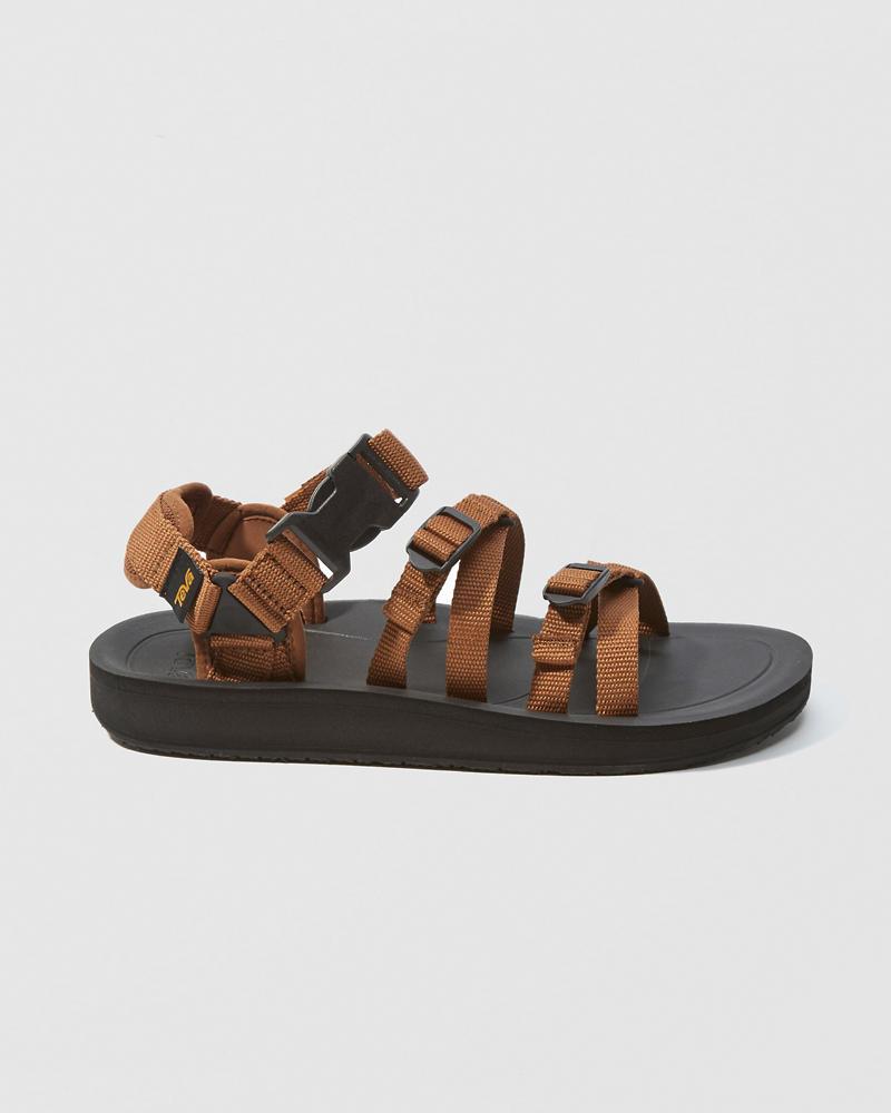 Mens Teva Alp Premier Sandal   Mens Shoes   Abercrombie.com ?