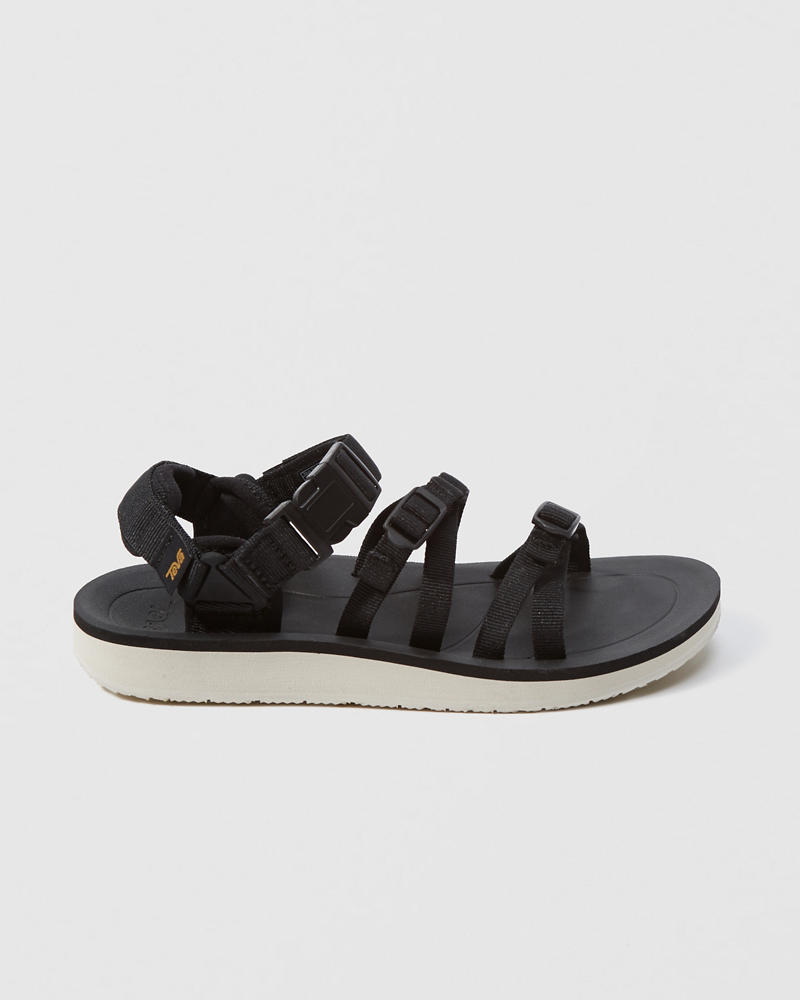 Teva Alp Premier Sandals by Abercrombie & Fitch