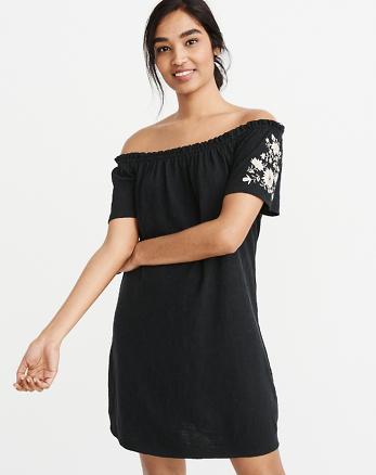 Kleider und Einteiler für Damen   Sale   Abercrombie & Fitch