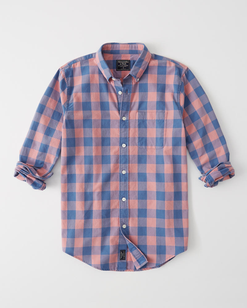 Oxford Shirt | Tuggl