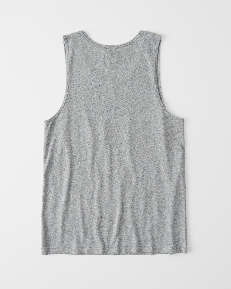 Pride Tank by Abercrombie & Fitch