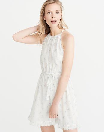 Damen Kleider und Einteiler | Abercrombie & Fitch