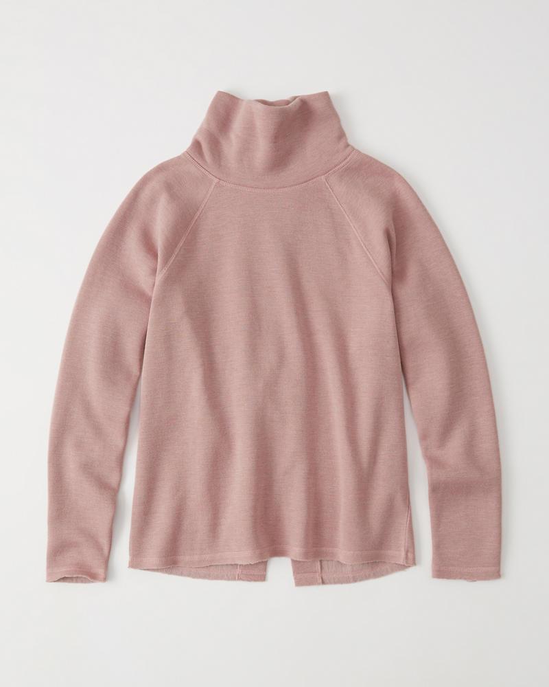 button back sweatshirt abercrombie com