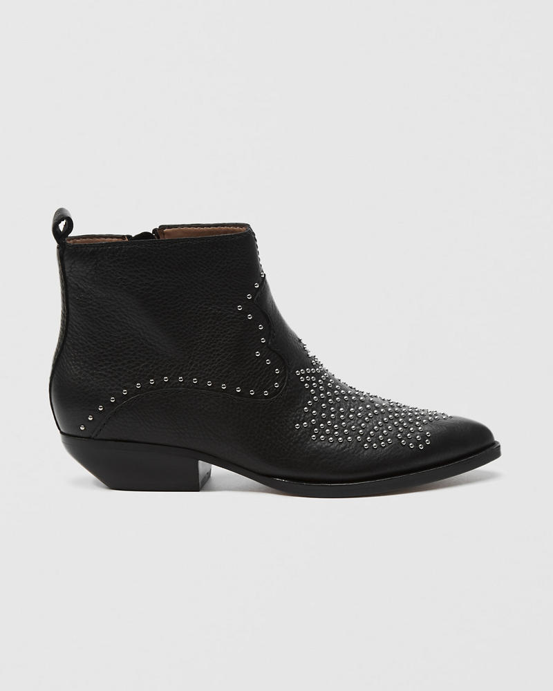 02bacf7f Mujer Bota de caña corta Dolce Vita Uma | Mujer Zapatos ...